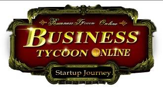 Business Tycoon Online logo