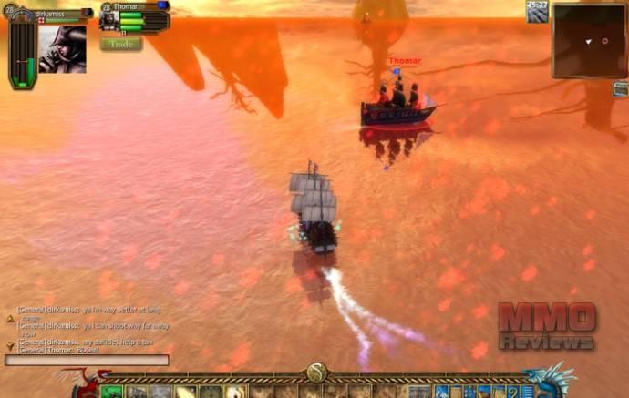 Imagenes de Captains of Darktide