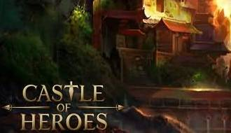 Castle of Heroes logo