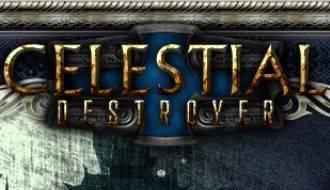 Celestial Destroyer logo