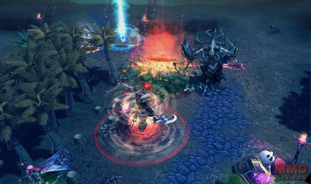 Imagenes de Chaos Heroes Online