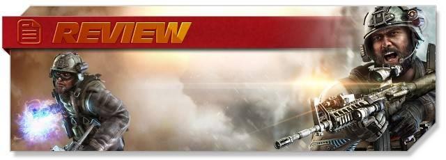 Combat Arms Line of Sight - Review headlogo - DE