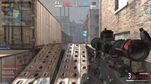 Combat Arms Line of Sight screenshots (12)