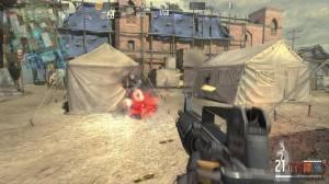 Combat Arms Line of Sight screenshots (2)