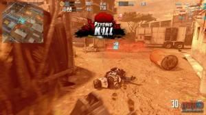 Combat Arms Line of Sight screenshots (4)