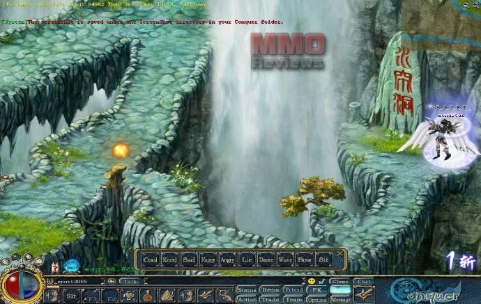 Imagenes de Conquer Online