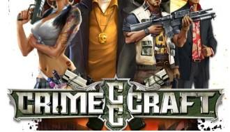 Crimecraft logo
