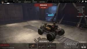 Crossout screenshot 5