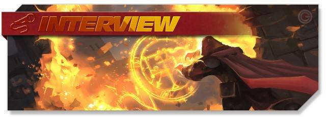 Crowfall - Interview headlogo - EN