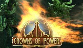 Crowns of Power logo