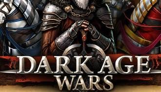Dark Age Wars logo