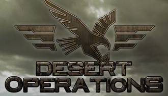 Desert Operations logo
