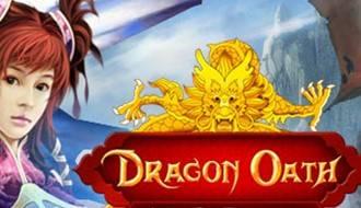 Dragon Oath logo