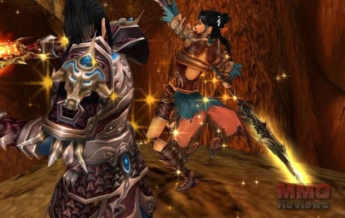Imagenes de Dragon Oath
