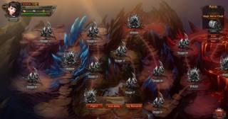 Dragonbone Dynasty review screenshots mmoreviews 5