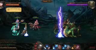 Dragonbone Dynasty review screenshots mmoreviews 6