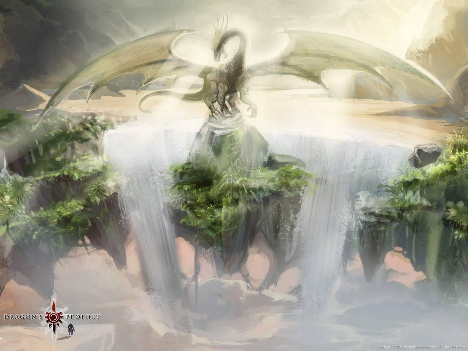 Imagenes de Dragon's Prophet