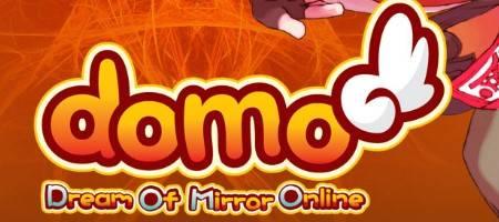 Dream of Mirror Online logo