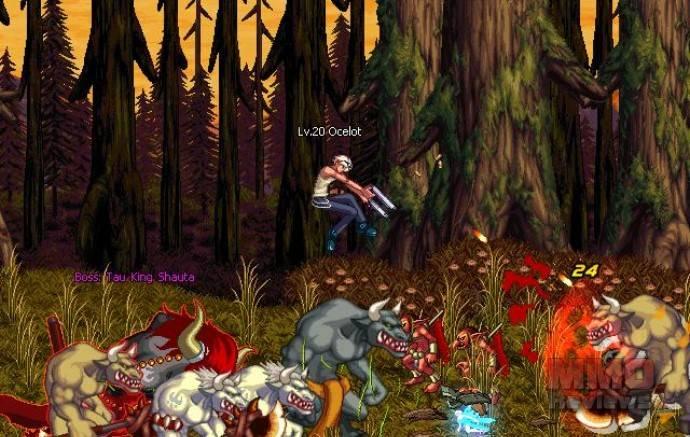 Imagenes de Dungeon Fighter Online