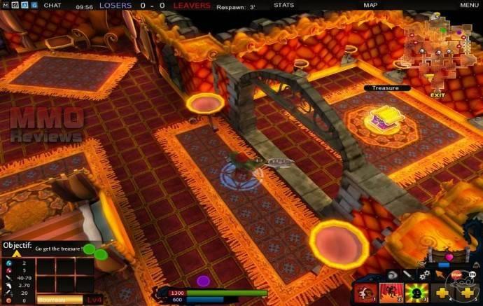 Imagenes de Dungeon Party