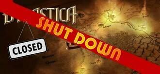 Dynastica (Shut Down)