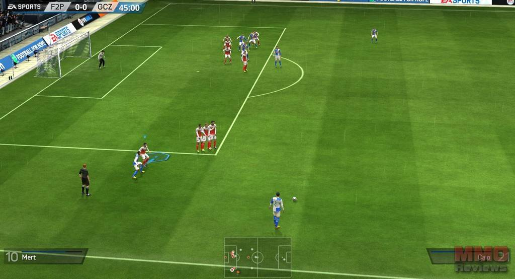 Imagenes de EA Sports FIFA World
