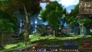 Echo of Soul screenshots 01