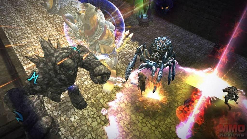 Imagenes de Eclipse War Online