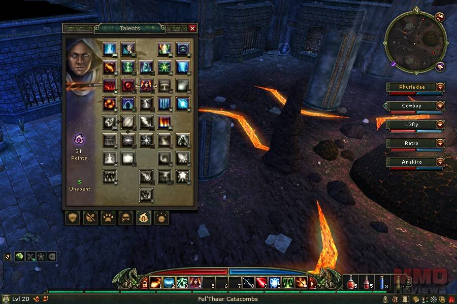 Once Driven Reviews >> Eldevin Reviews - Eldevin MMORPG - Eldevin Game Review