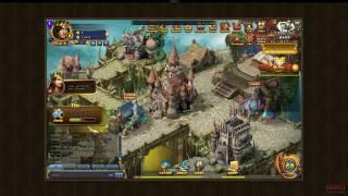 Empire Revenant review mmoreviews screenshot 5