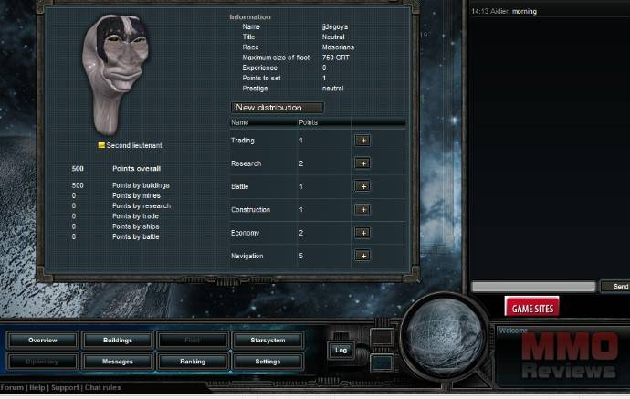 Imagenes de Empire Universe II