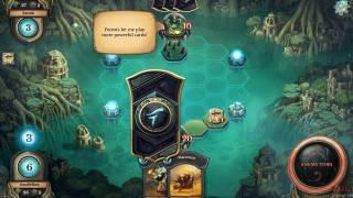 Faeria review mmoreviews screenshots 1