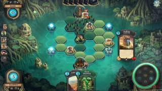 Faeria review mmoreviews screenshots 3