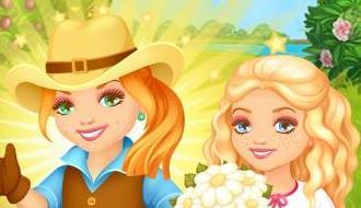 Farm Days logo