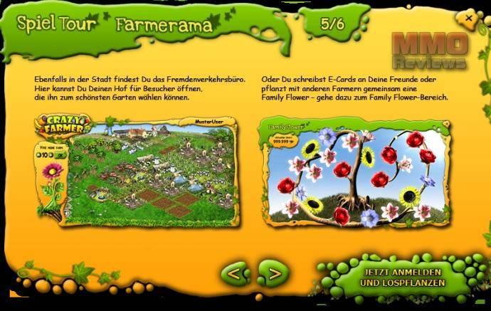 Imagenes de Farmerama