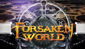 Forsaken World