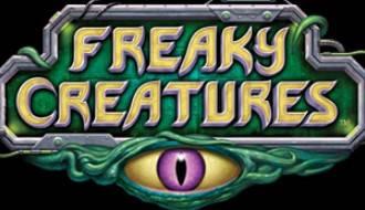 Freaky Creatures logo