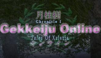 Gekkeiju Online