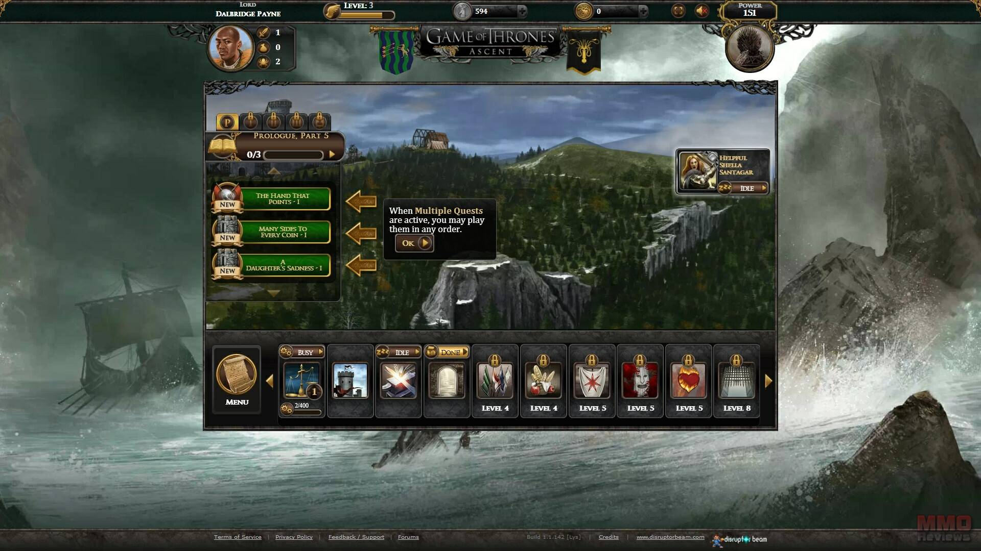 Imagenes de Game of Thrones: Ascent