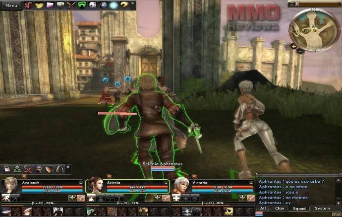 Imagenes de Sword 2