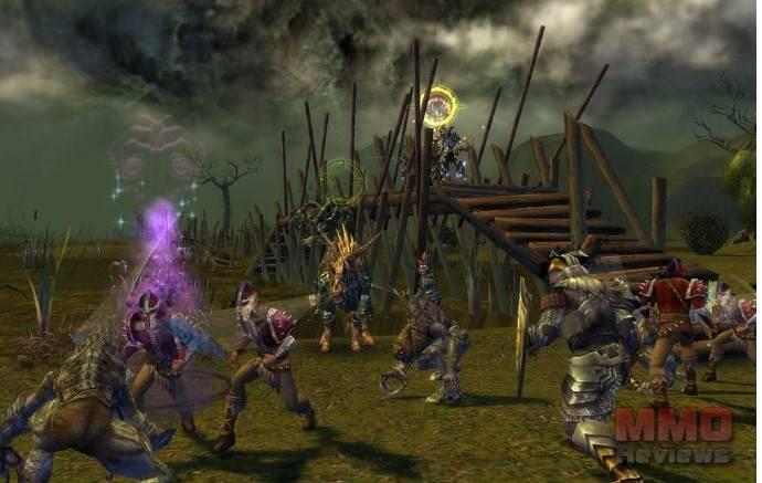Imagenes de Guild Wars