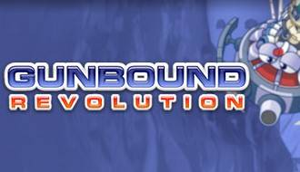 Gunbound: revolution