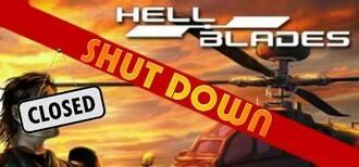 Hellblades