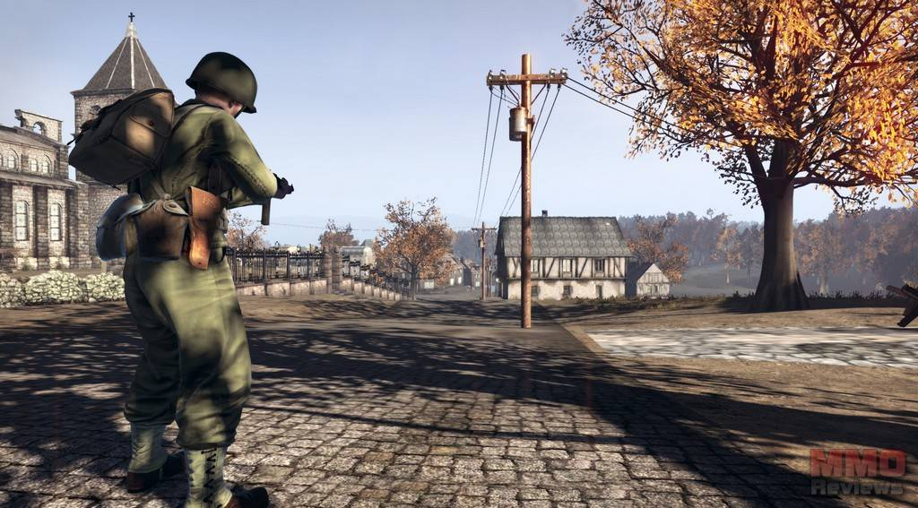 Heroes and Generals screenshot (3)