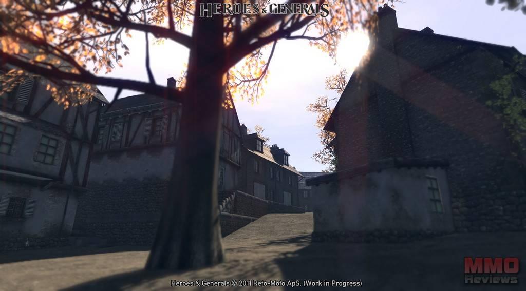 Heroes and Generals screenshot (7)