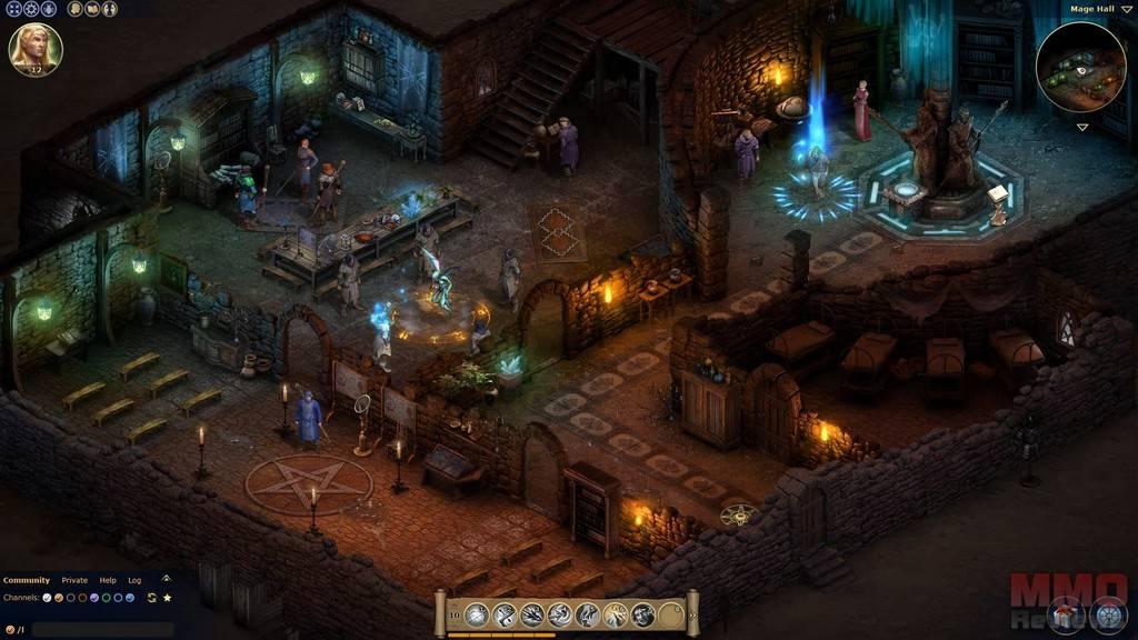 Herokon Online News, Previews, Articles - Web Games - IGN