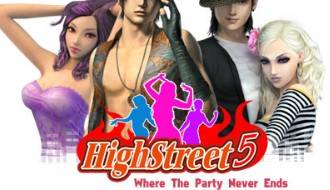 HighStreet 5