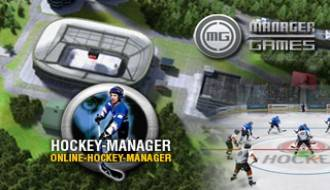 Hockey Manager logo
