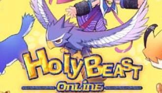 HolyBeast Online logo