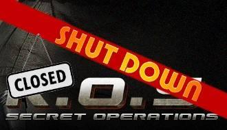 K.O.S. Secret operations (shut down)